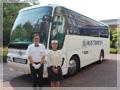 ホテルヨーロッパ エアポートバス運行開始