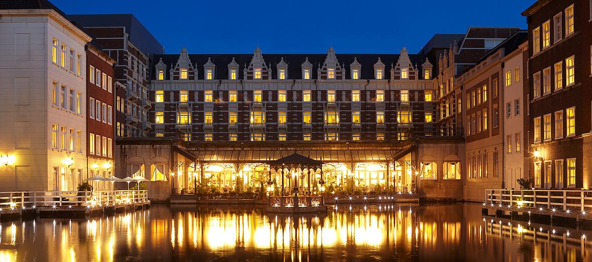 ホテルヨーロッパのサービス | ...