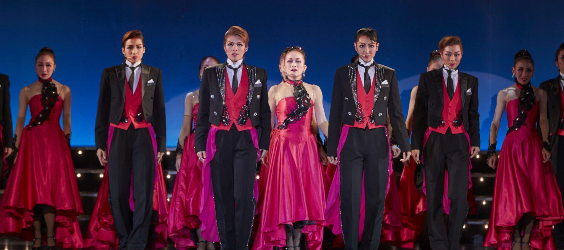 劇団 ラグーナ テンボス 歌 11月23日にラグナシアでの歌劇団公演終了
